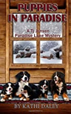 Puppies In Paradise by Kathi Daley