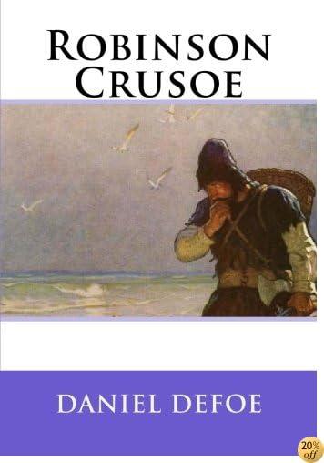 TRobinson Crusoe