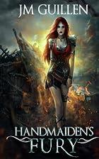 Handmaiden's Fury (The Paean of Sundered…