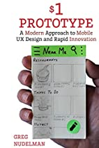 The $1 Prototype: A Modern Approach to…