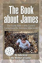 The Book about James: The Fourth Book in…