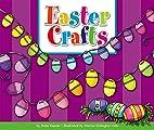 Easter crafts by Anita Yasuda