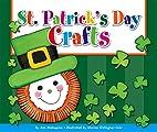 St. Patrick's Day crafts by Ann Malaspina