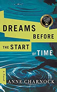 Dreams Before the Start of Time cover