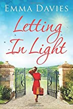 Letting In Light by Emma Davies