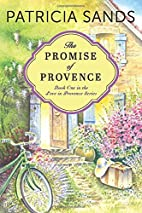The Promise of Provence by Patricia Sands