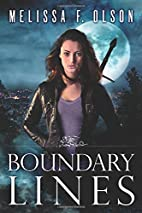 Boundary Lines (Boundary Magic) by Melissa…