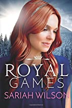 Royal Games (The Royals of Monterra) by…
