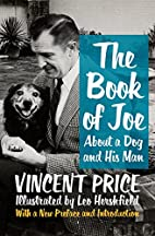 The Book of Joe: About a Dog and His Man by…