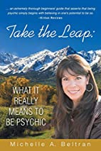 Take the Leap: What It Really Means to Be…