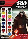 Star Wars Ultimate Paintbox Book to Color by…