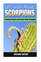 Scorpions: Amazing Pictures and Facts About…