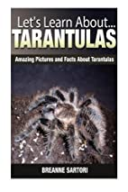 Tarantulas: Amazing Pictures and Facts About…