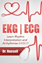 EKG | ECG (Learn Rhythm Interpretation and…