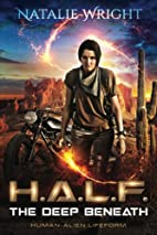 H.A.L.F.: The Deep Beneath (Volume 1) by…