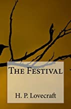 The Festival by H. P. Lovecraft