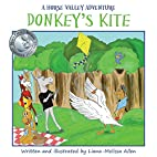 Donkey's Kite: A Horse Valley Adventure-Book…