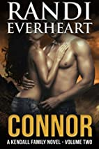 Connor: A Kendall Family Novel (#2) (The…