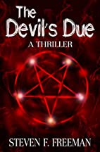 The Devil's Due (The Blackwell Files Book 5)…