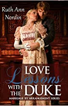Love Lessons With The Duke (Marriage by…