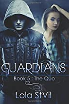 The Quo by Lola St. Vil