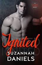 Ignited (Whiskey Nights, #2) by Suzannah…