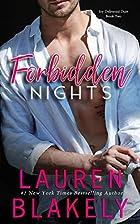 Forbidden Nights (Seductive Nights, #5) by…
