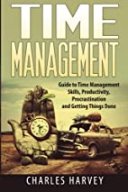 Time Management: Proven Strategies to…