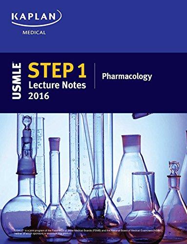 usmle-step-1-lecture-notes-2016-pharmacology-kaplan-test-prep