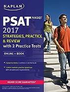 PSAT/NMSQT 2017 Strategies, Practice &…