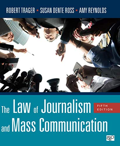 the-law-of-journalism-and-mass-communication-fifth-edition