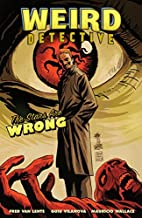 Weird Detective: The Stars Are Wrong by Fred…