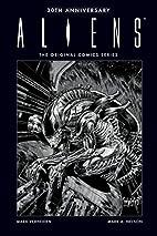 Aliens 30th Anniversary: The Original Comics…