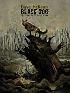 Black Dog: The Dreams of Paul Nash Limited…