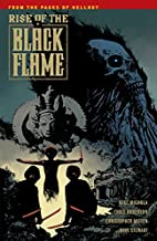 Rise of the Black Flame by Mike Mignola