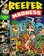 Reefer Madness by Jerry Siegel