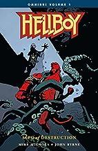 Hellboy, Omnibus Vol. 1: Seed of Destruction…