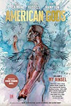 American Gods Volume 2: My Ainsel by Neil…