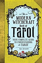 The Modern Witchcraft Book of Tarot: Your…
