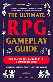 The Ultimate RPG Gameplay Guide: Role-Play…