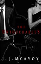 The Untouchables (Ruthless People, #2) by…