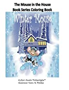 The Mouse in the House Book Series Coloring…