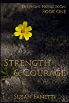Strength & Courage (Night Horde SoCal, #1)…