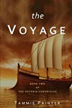 The Voyage: Book Two of The Osteria…