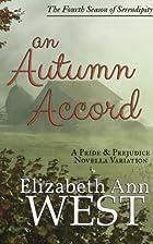An Autumn Accord: A Pride and Prejudice…