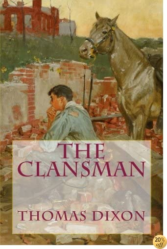 TTHE CLANSMAN, New Edition