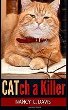 CATch a Killer (Millie Holland Cat Cozy…