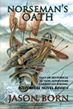 Norseman's Oath (The Norseman Chronicles)…