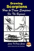 Drawing Scorpions - How to Draw Scorpions…