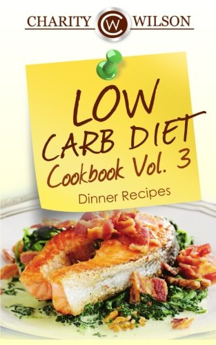 low-carb-diet-cookbook-vol3-dinner-recipes